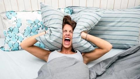 """知心话   把握睡眠""""金钥匙""""——先睡心后睡眼"""