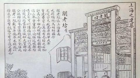 """上海重大历史遗存发现:光启南路道路改造""""拆""""出两根大石柱"""