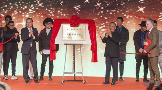 """唱响""""中国好声音"""" 培养中国流行音舞""""明日之星"""""""