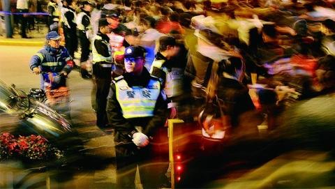 今日焦点 | 科技助力精细管理 上海公众安全感满意度创新高