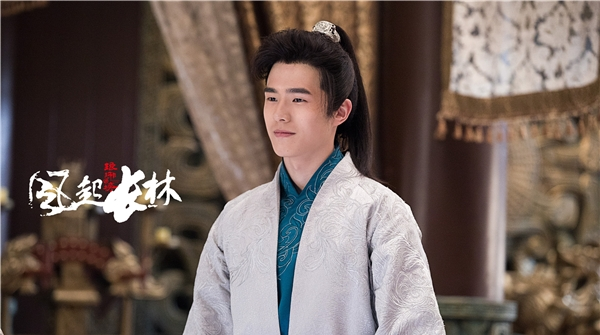 刘昊然:我没有辜负每一个角色,每一个角色也都没有辜负我