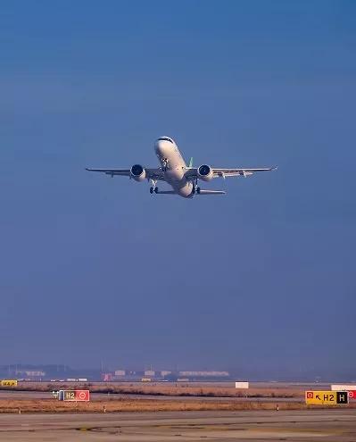 c919飞机第二架机主要承担发动机,辅助动力,燃油等系统测试任务