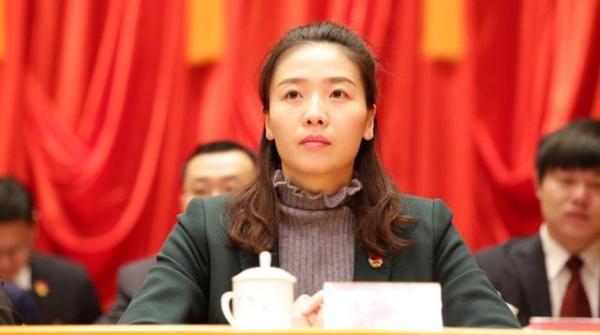 中国女排前队长魏秋月履新 当选共青团天津市委副书记