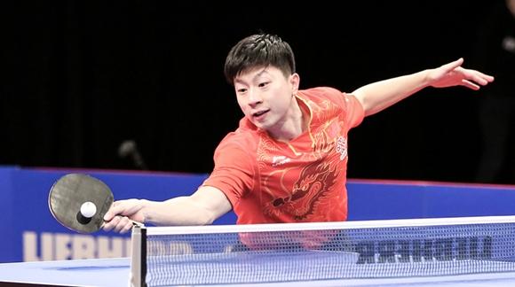 国乒伦敦世界杯参赛名单确定!许昕刘诗雯终入选