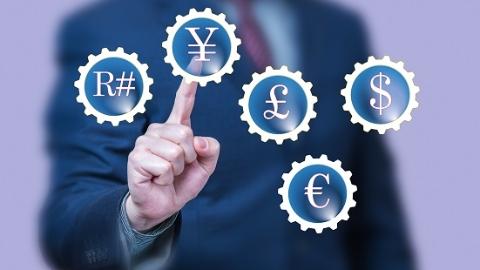 财经连连看   美元指数持续低迷 人民币汇率今年以来大幅升值