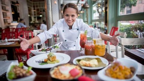 2018黑珍珠餐厅指南发布 上海56家餐厅上榜