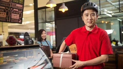 """中国人口味的""""最大公约数""""是这道菜!上海外卖客单价领跑全国"""