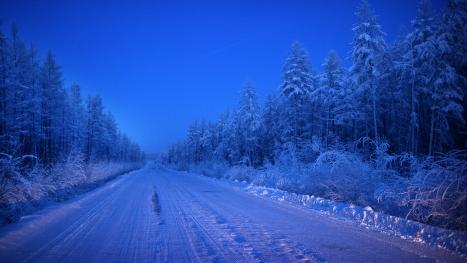 俄罗斯到底有多冷 到了这些地方你才能真正体会