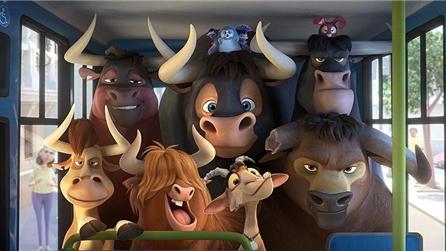 《公牛历险记》:心有蛮牛,细嗅蔷薇,做真实的自己