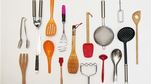 厨房用具进化简史