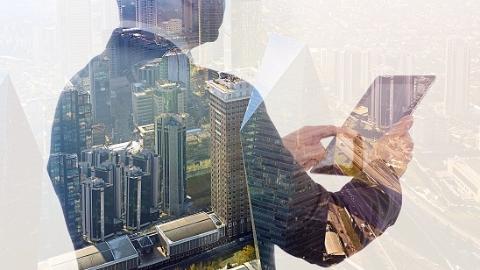 """上海拍拍贷成立智慧金融研究院 投10亿让""""金融触手可及"""""""