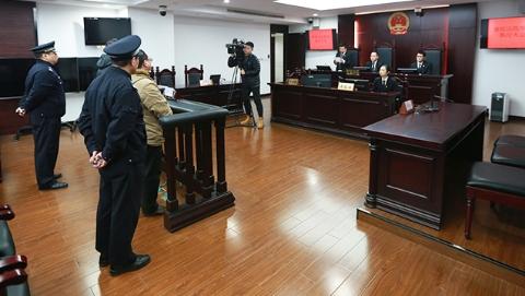 """普陀法院集中执行抓""""老赖"""" 今发放执行到位款项200万余元"""