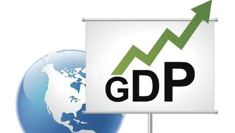 财经早班车   国家统计局:2017我国GDP首破80万亿元