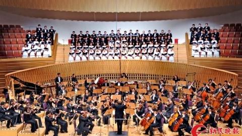 拥有世界最多琴童的中国,在新时代需要怎样的交响乐?