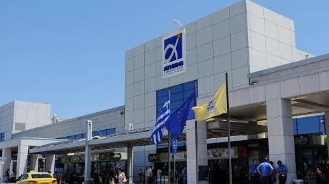 希腊机场客运量创历史新高