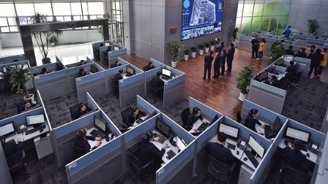 """招行上海分行""""五位一体""""服务上海实体经济发展"""