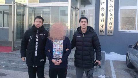 """杨浦警方破获""""黑广播""""播放""""黑广告""""案件"""