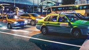 """招募合规车辆和驾驶员有困难 """"美团出行""""推迟在沪经营网约车"""