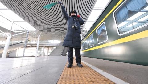 64趟春运回程列车打折 最低8折优惠
