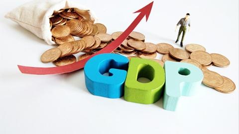 上海GDP总量首次突破3万亿元 2017年增长6.9%
