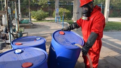 上海部署《措施分解表》 细化危险化学品安全综合治理