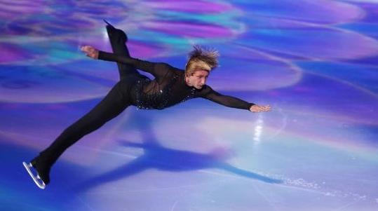国际奥委会公布俄罗斯参加平昌冬奥会运动员大名单