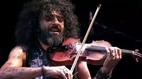 西班牙鬼才小提琴家艾拉·马利肯:音乐是传递情感的符号