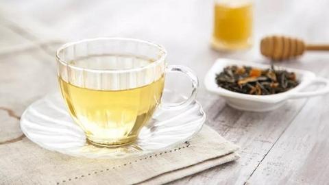 养生周记 | 养生茶与保温杯