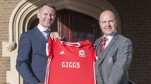 威尔士帅位的伦理之争 丑闻缠身的吉格斯能否当好国家队教练?