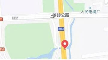 G15沈海高速庙泾桥施工!交警部门制定实施交通组织措施!