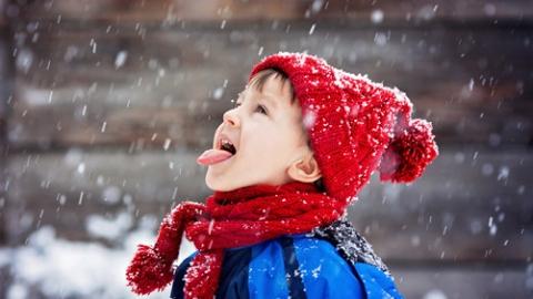 寒假将至,爸妈请收下这份来自儿科医生的专业建议