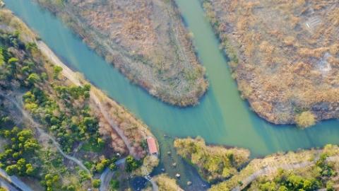 思想众筹   民盟上海市委提案呼吁扩大湿地保护红线范围
