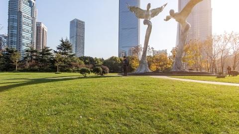 上海公园最新文明守则3月起实施 加入禁烟等相关内容