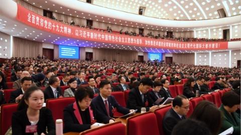上海两会 | 说实话道真情充分反映人民呼声 开一个团结民主求实鼓劲的大会