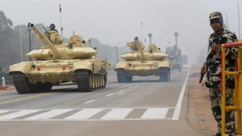 印度对俄罗斯武器怨声载道