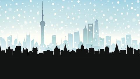 上海两会 | 上海交通委有关人士:铲雪车、撒盐等措施已准备