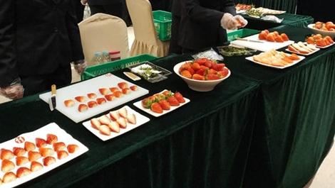 上海两会 |市人大代表:地产农产品哪家好?专家和市民说了算!