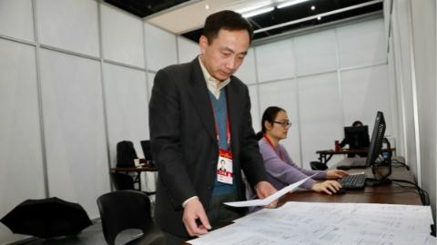 上海两会 | 市十五届人大一次会议收到议案39件 紧密结合上海实际