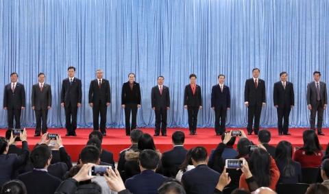 上海两会 | 新当选市政协主席会议成员与记者见面:牢记使命、尽心履职、不负众望