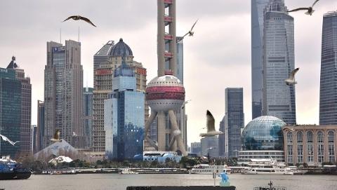 上海两会 | 市政协第二次大会发言,委员们把脉上海的明天