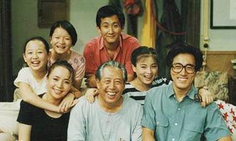 那些多年前的国产电视剧,你还想从头再看一遍的有哪些?
