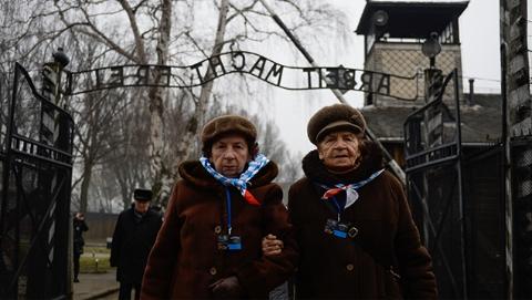 """禁止使用""""波兰集中营""""等说法:波兰""""脱罪法案""""触怒以色列"""