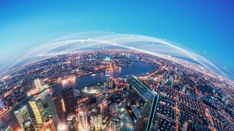全球热门旅游目的地!上海去年接待入境游客873.01万人次