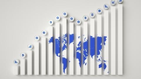 """DHL发布全球贸易""""晴雨表"""" 中国消费和工业出口势头强劲"""