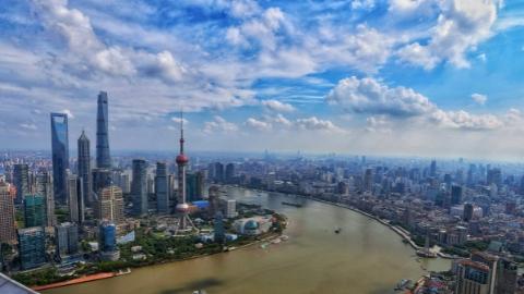 未来7天空气质量优良 上海迎来清新宜人国庆长假