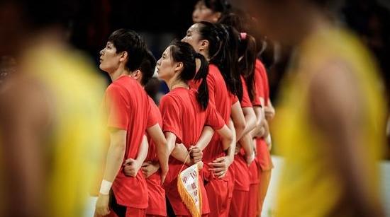 世界杯第六名不会是中国女篮的极限,年轻的她们才刚刚起飞
