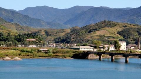 韩国旅行社推出朝鲜旅游产品 目前只对在韩外国人发售