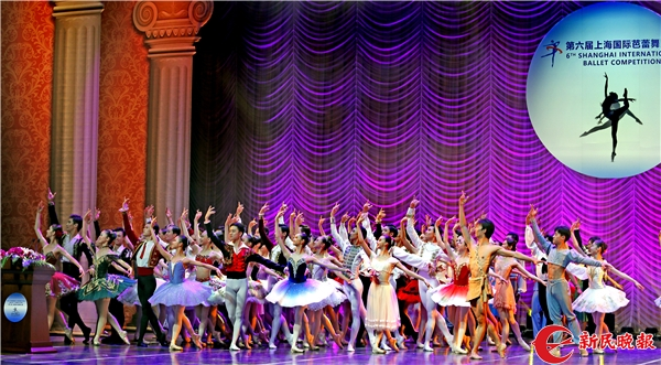 2018上海国际芭蕾舞比赛 新民晚报记者 郭新洋 摄.jpg