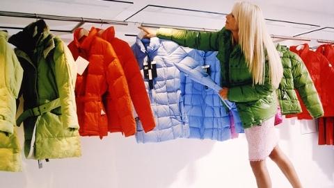 3D打印羽绒面料不一样的穿着体验 既有风度又有温度