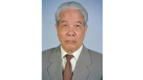 越共中央前总书记杜梅去世